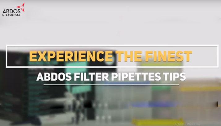 ABDOS Super Filter Tips